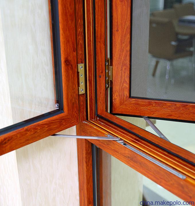 折叠纱窗图片 纱窗纱门提供商