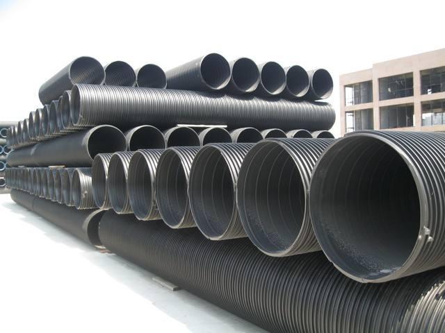 怎么挑选品牌好的塑钢缠绕管,青海塑钢缠绕管
