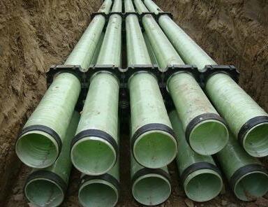 玻璃鋼壓力管道廠家|選購專業的玻璃鋼壓力管道就選豪強瑞業