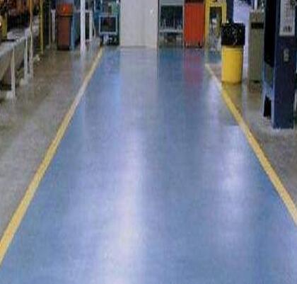 迪特克优质树脂耐磨地坪供应商_张家口树脂耐磨地坪