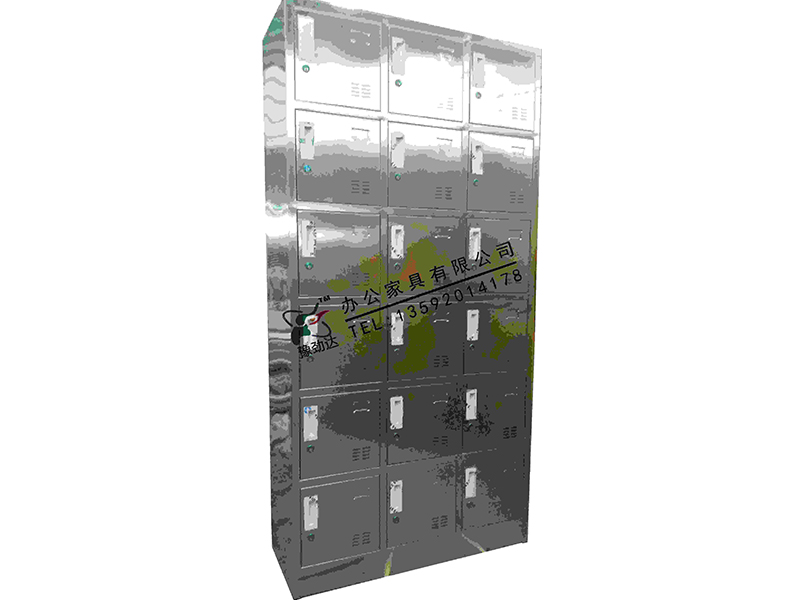 不锈钢更衣柜上哪买好 不锈钢更衣柜定制