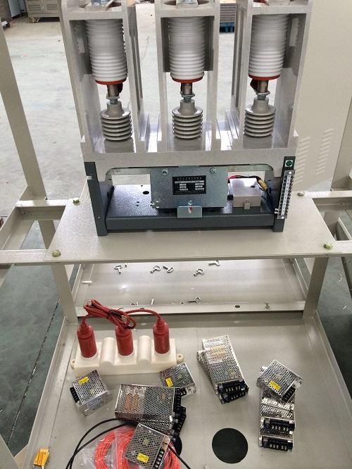 经济实惠一体柜高压固态软起动柜厂家
