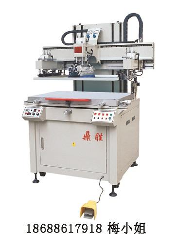 东莞平面丝印机厂家推荐_深圳平面丝印机