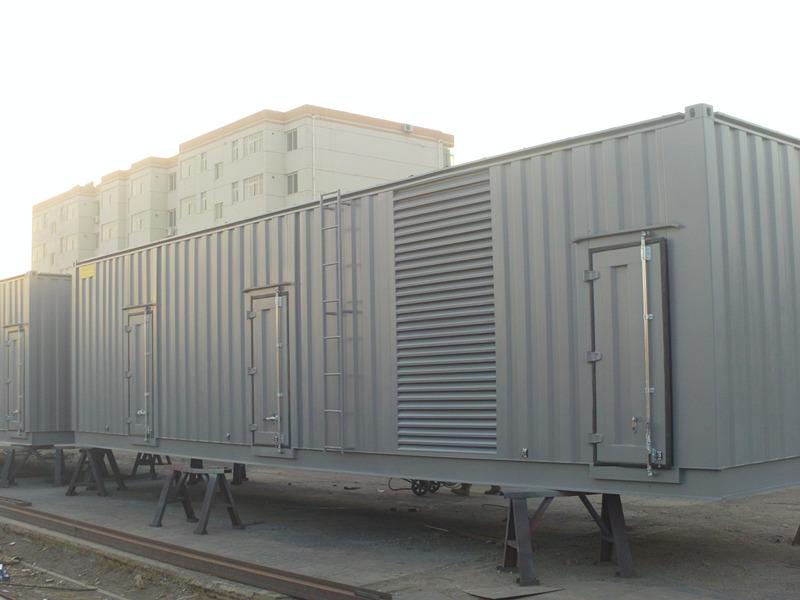 移动集装箱_口碑好的电力设备箱当选海宁海瑞达集装箱