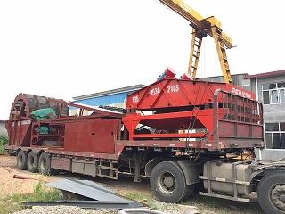 制沙设备供应商、定做制砂机、洗砂船供应、制沙船价格