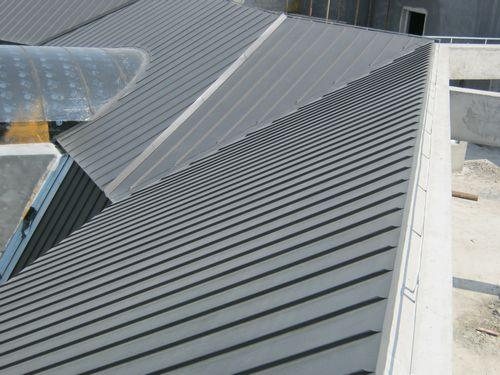 兰州铝镁锰屋面板价格-为您推荐君诚轻钢彩板销量好的铝镁锰屋面板