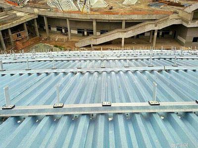 铝镁锰屋面板价位_口碑好的铝镁锰屋面板供应