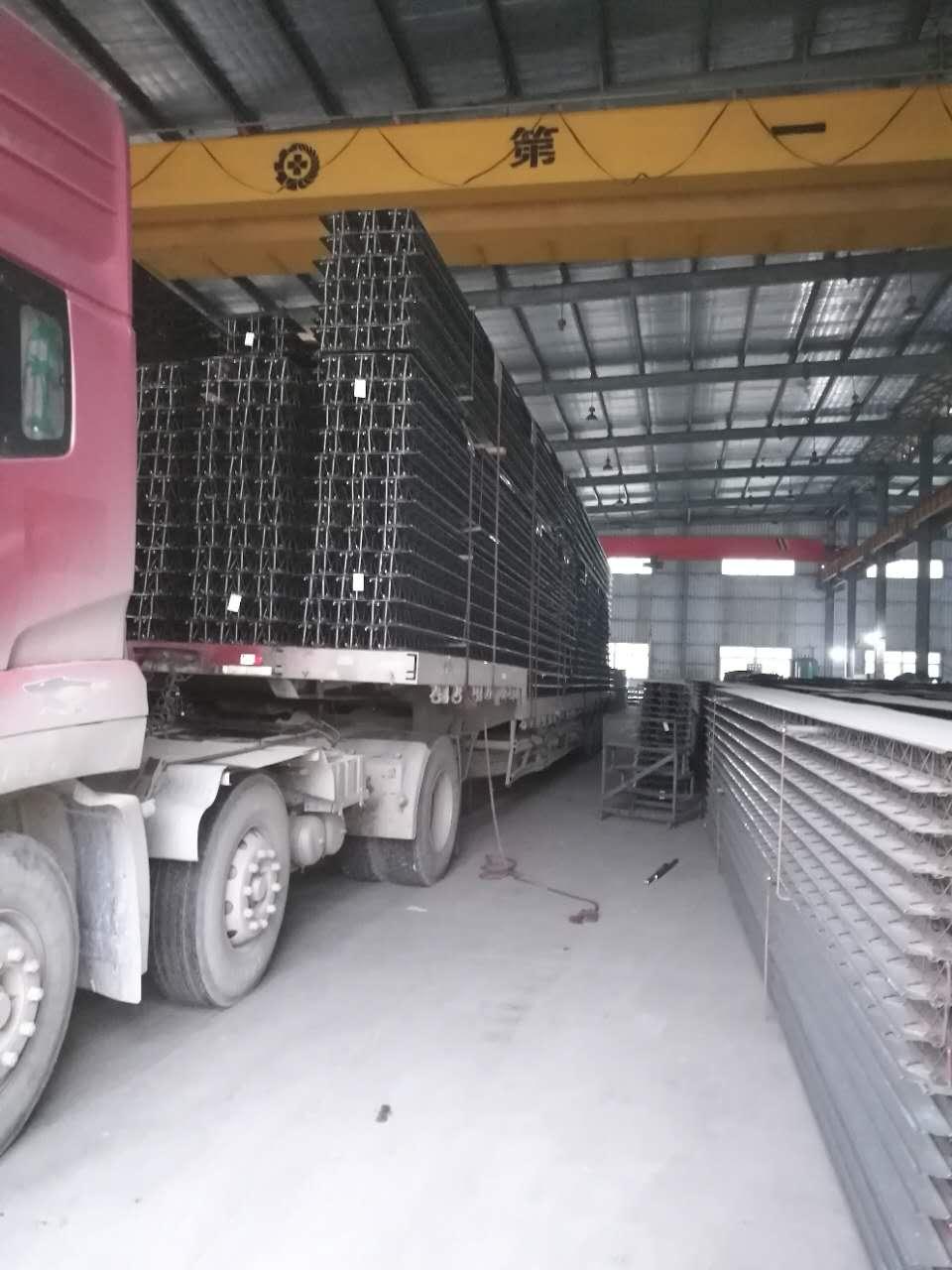 福建钢筋桁架楼承板