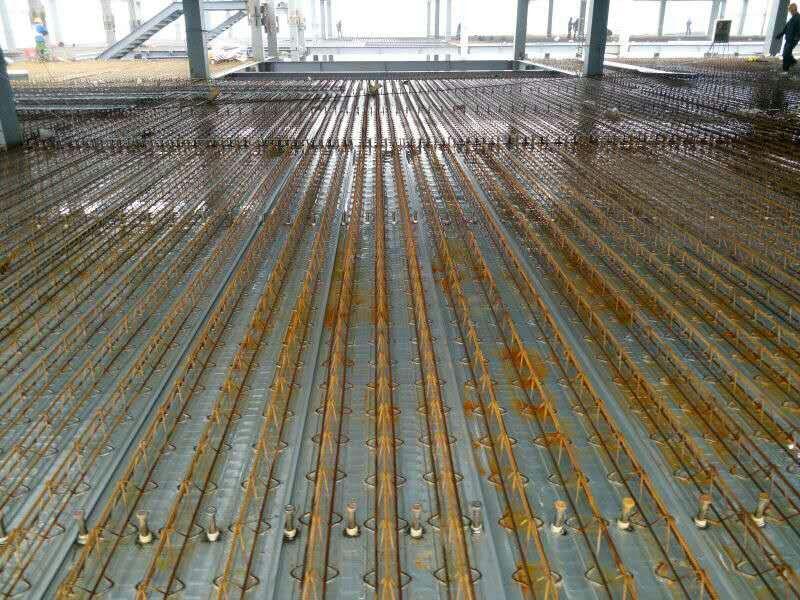 九江装配式桁架-漳州钢筋桁架价格
