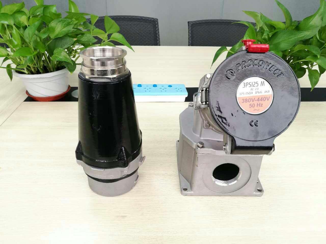 代理低压进口插座 购买品牌好的低压进口插座优选卓普特电子科技有限公司