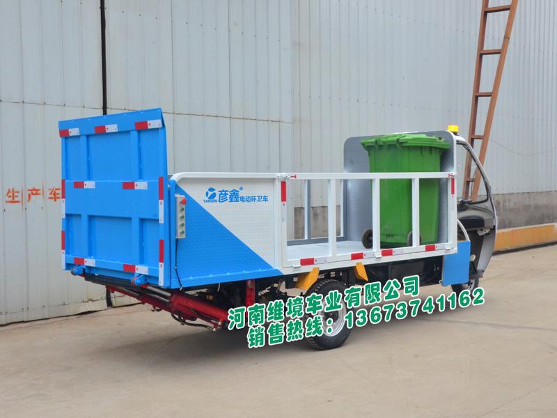 山西电动运桶车——河南电动运桶车优质供应商推荐