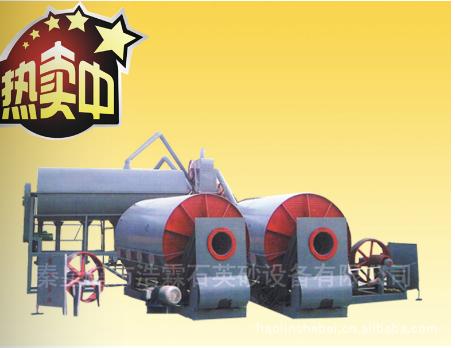 石英砂生产设备