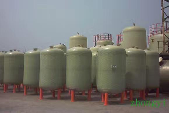 贵州污水处理罐-玻璃钢污水罐购买找哪家划算