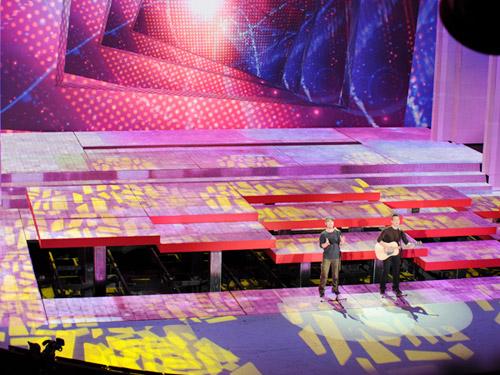 广州升降舞台-东莞哪里有供应质量好的升降舞台
