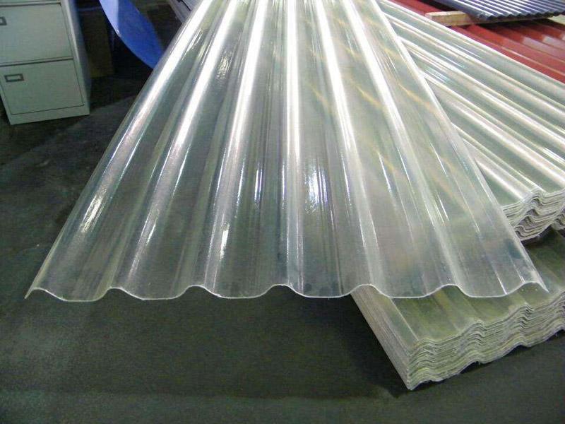 新疆耐力板厂家-买优惠的采光瓦-就来兰州瑞丰装饰材料