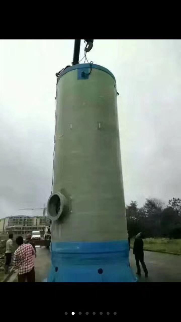 泉州哪里有供应专业的一体化预制泵-柘荣一体化预制泵