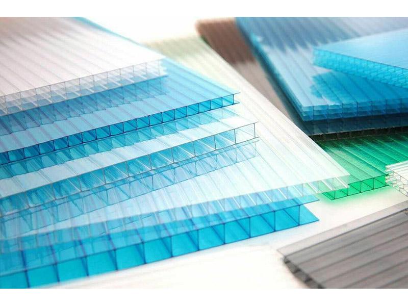 天水阳光板批发-优惠的阳光板兰州瑞丰装饰材料供应