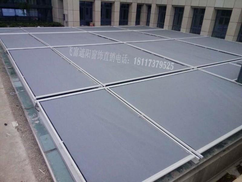 天棚帘订做,上海高质量的卷轴式天棚帘要到哪买