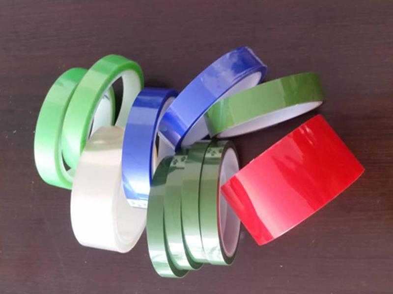 惠州價廉物美的PET高溫膠帶供應,高溫金手指膠帶