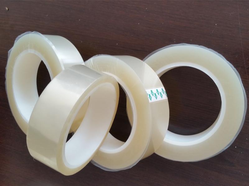欧利特包装制品供应同行中出色的PET高温胶带,pet高温胶带厂