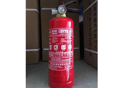 黑龙江消防装备——厂家直销灭火器质优价美