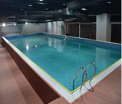 重庆游泳池设备_郑州优惠的游泳池设备批发