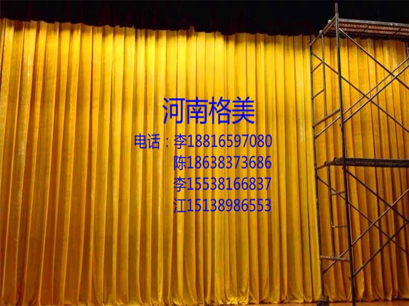 哈尔滨电动舞台幕安装,河南质量好的电动舞台幕批发