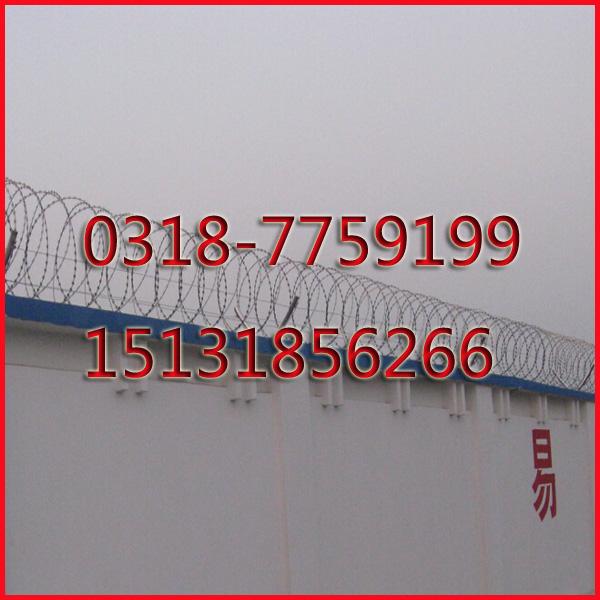 螺旋刀片刺繩|河北優良BTO22刀片刺繩供貨商