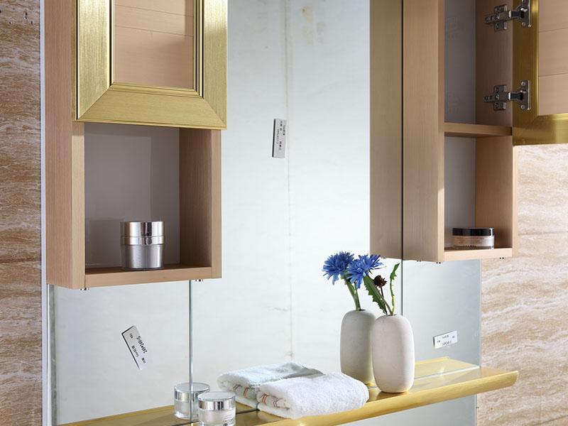 专业制造太空铝浴室柜-有品质的9003-1主柜品牌推荐