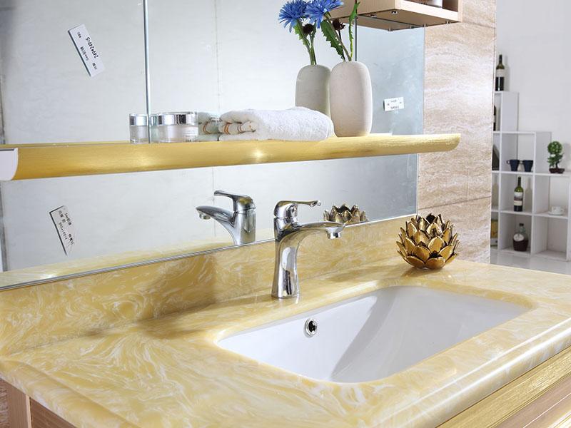 佛山优惠的9003-1主柜-供应|批发太空铝浴室柜
