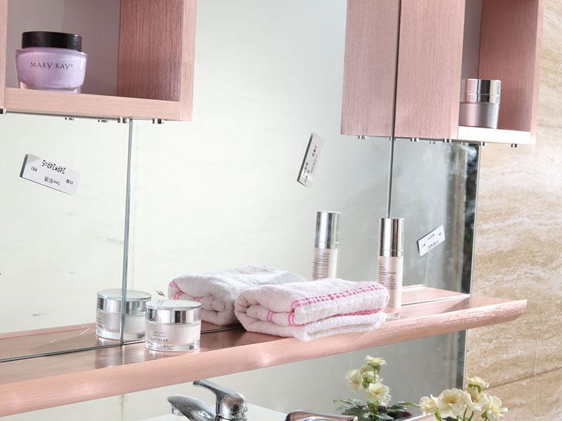 太空鋁浴室柜廠家_在哪能買到太空鋁浴室鏡柜