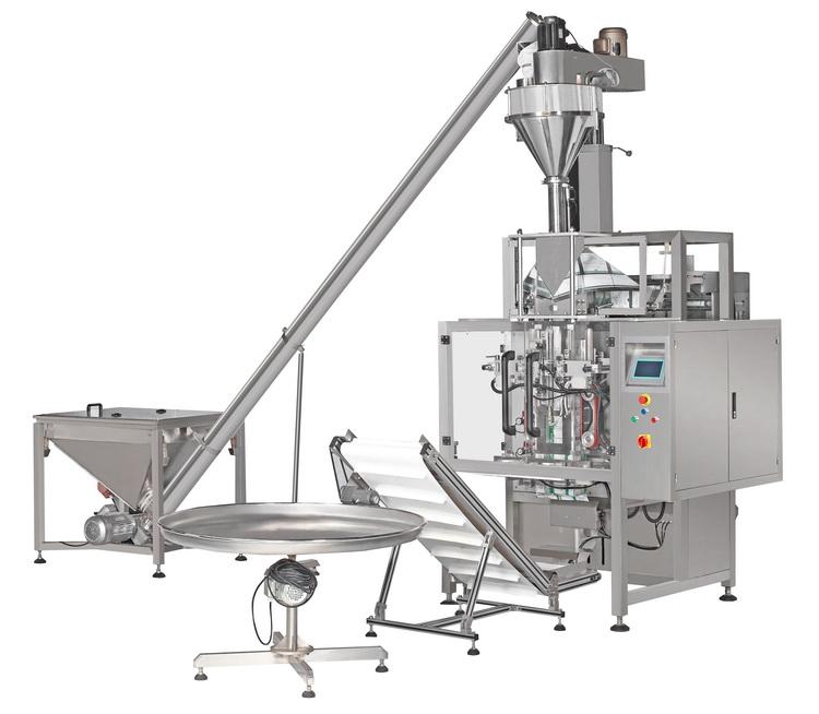 【实力厂家】生产供应食品粉末包装机——山东食品粉末包装机