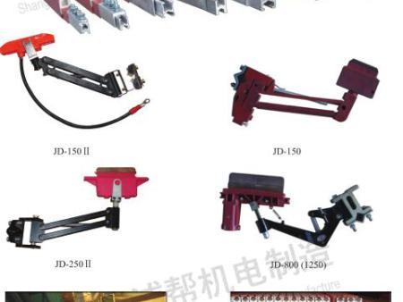 銷量好的JDC系列鋁質H型安全滑觸線供應商_安全滑觸線廠家