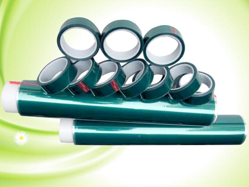 惠州高溫綠膠帶_膠黏制品哪家好-惠州市歐利特包裝制品有限公司