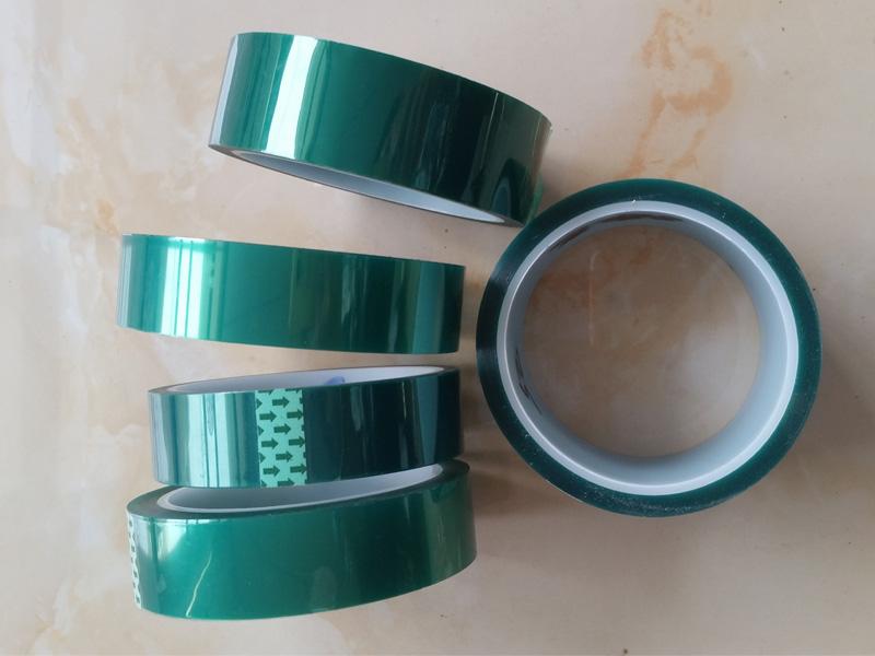 惠州双面胶_高温绿胶带-惠州市欧利特包装制品有限公司