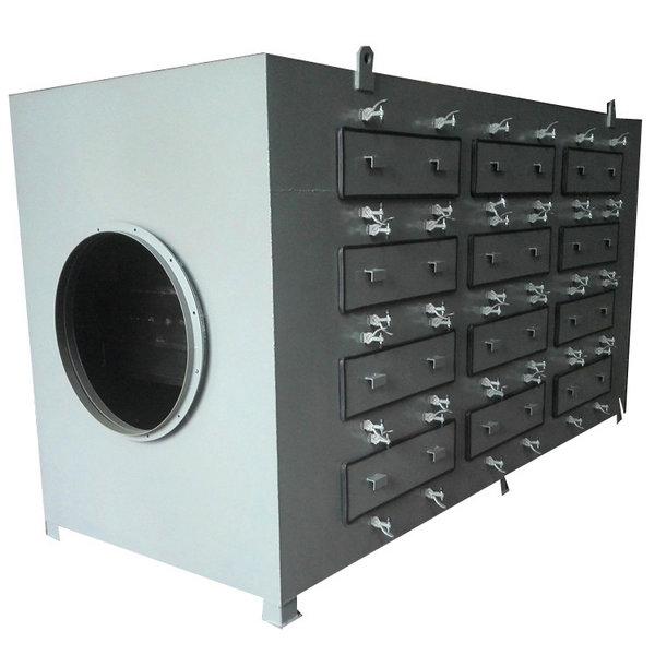 厦门哪里有卖价格优惠的环保废气处理活性碳吸附箱-漳州disk静电喷漆线