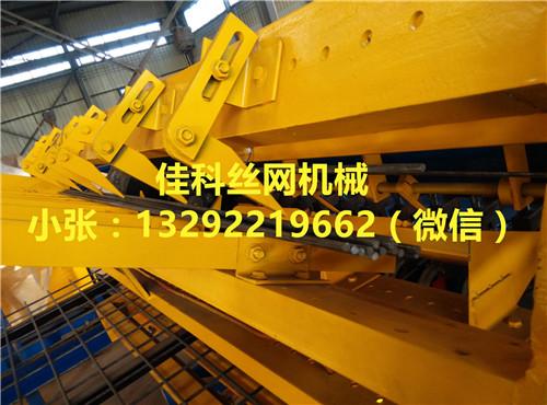 隧道支護網排焊機生產廠家_佳科隧道支護網排焊機供貨商