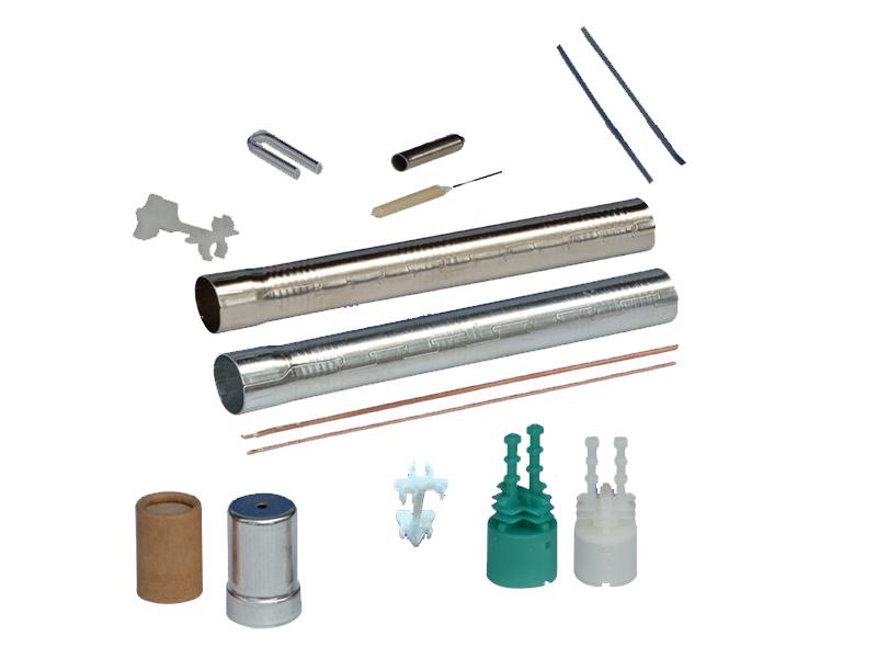 贺利氏铜水定氧探头配件-耐用的定氧配件当选长丰测温器件