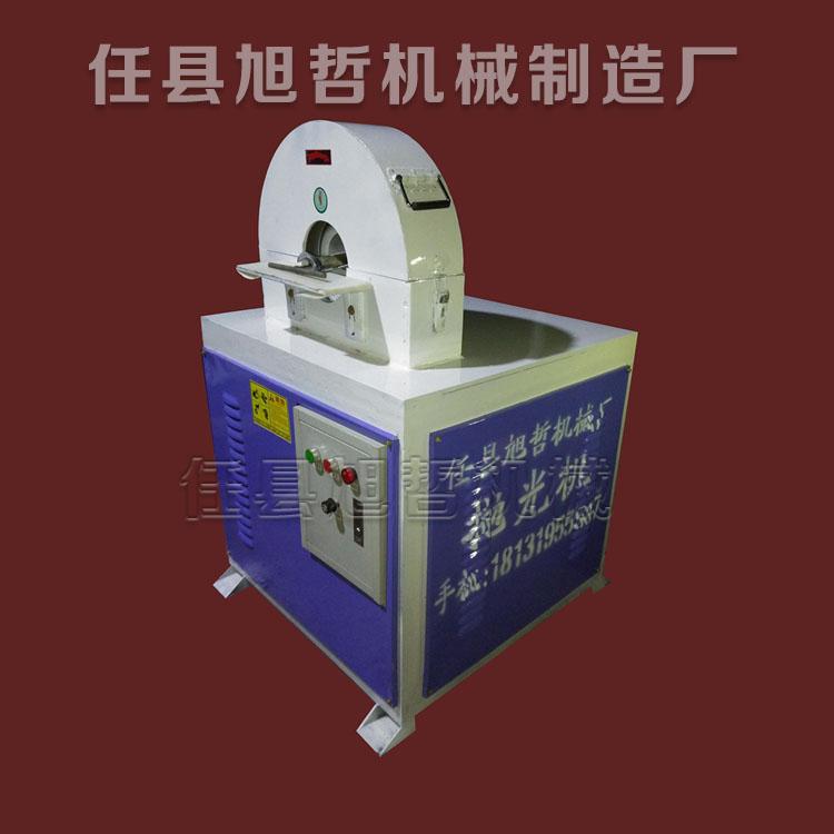 信源机械制造生产单组弯管抛光机卫浴菜盆异形管抛光机