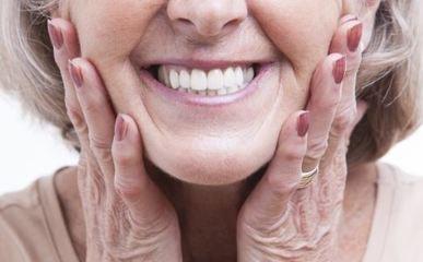 户县假牙修复门诊-假牙修复价格范围