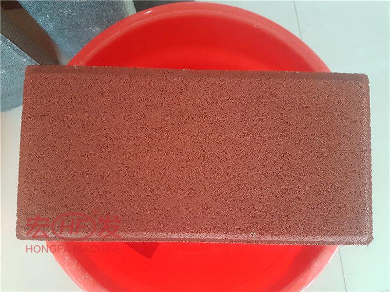 供应广西各类广西透水海绵砖——南宁透水砖