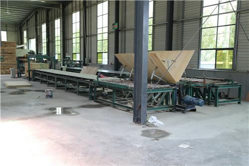 细木工板生产线价位_临沂区域专业的联芯机厂家