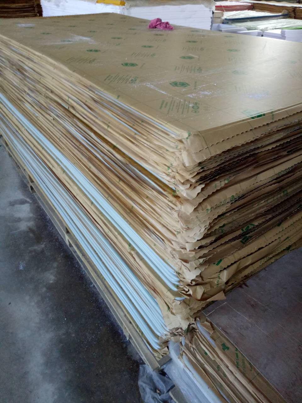 专业的透明亚克力彩弗板亚展板颜色亚克力_沈阳胜达广告材料批发供应安全的彩弗板