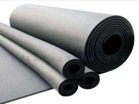 兰州塑胶保温板_甘肃可靠的橡塑保温板供应商