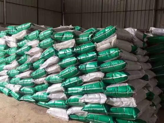 各种不同肥料的主要功能侧重点