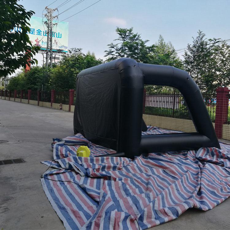 优质的充气模型_创意的充气户外足球帐篷哪里有