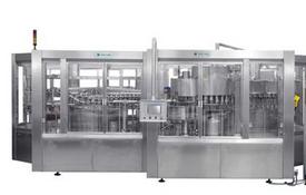 瓶装水灌装设备生产线_供应江苏专业可靠的瓶装水灌装机