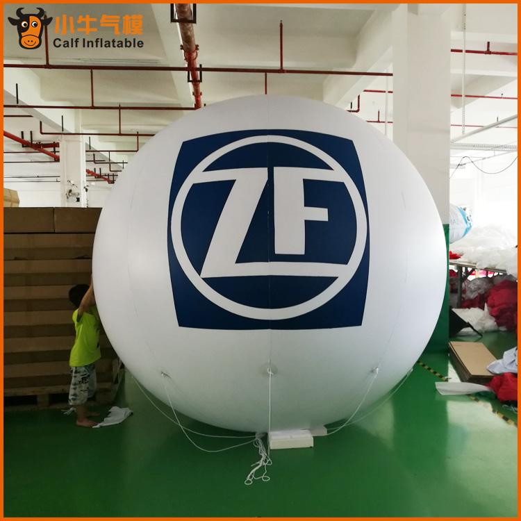 口碑好的厂家直销定制广告印刷LOGO升空球商业活动户外推广一件代发-哪里能买到广告印刷LOGO升空球