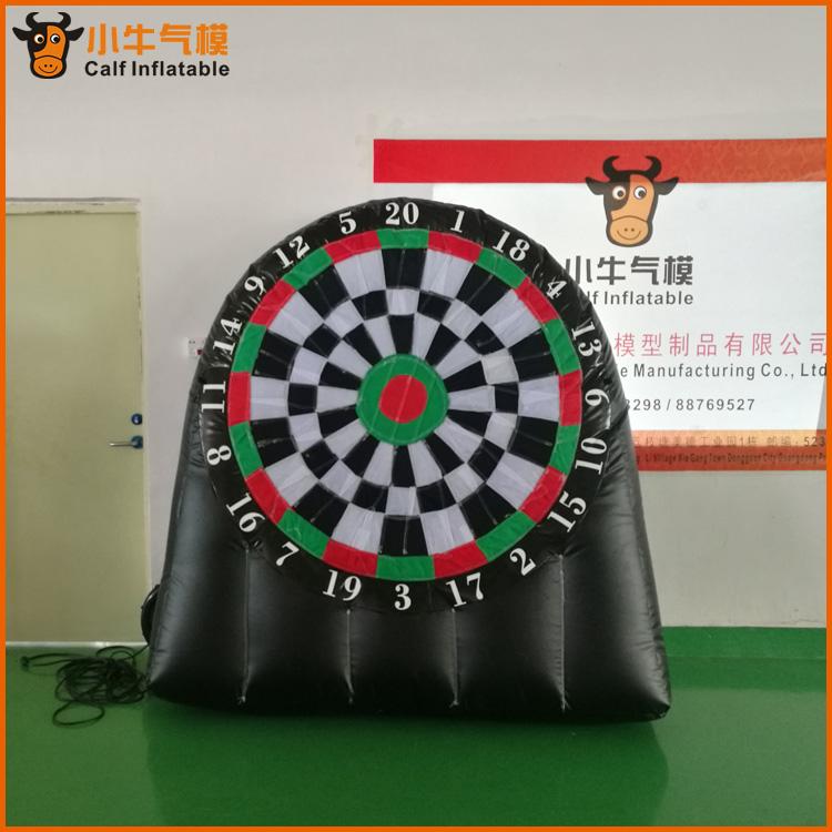 倾�w销充气模型_东莞高质量的2.2米夹网布靶制作