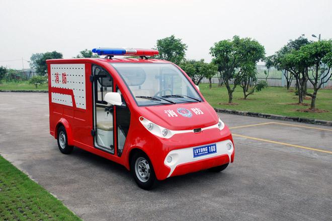 贵阳电动消防巡逻车,抢手的电动消防车在哪能买到